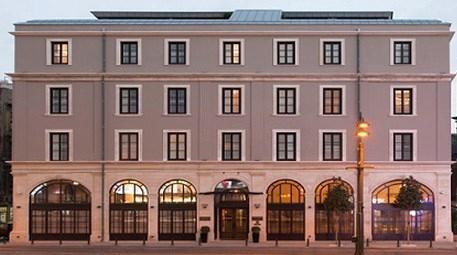 Morgans Group, Türkiye'deki ilk otelini açıyor!