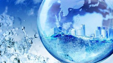 Dünyanın su tasarrufu