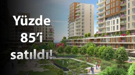 Evvel İstanbul'da 2+1 dairelerin fiyatı...