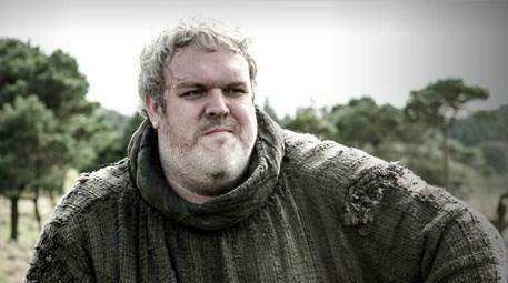 Game of Thrones'un Hodor'u İstanbul'da çalacak!