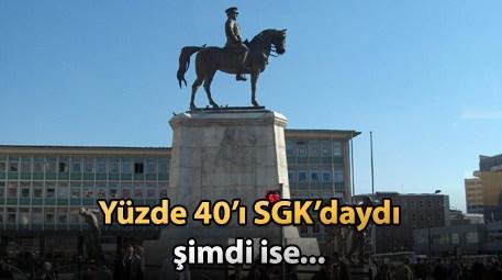 Ankara'nın tarihi Ulus semti el değiştiriyor!