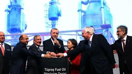 Türkiye'nin en büyük tesisi İzmit'te açıldı