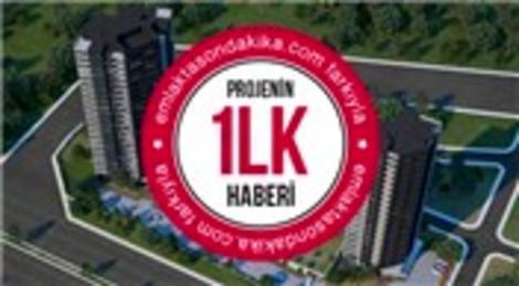 Park Tepe Evleri Ankara, Şahika Yapı'dan satışta!