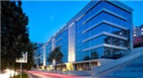 Kağıthane'nin en yenisi Polat Ofis, yatırımcıları bekliyor