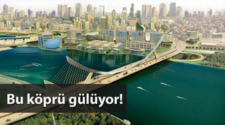 Dubai Al Ittihad Köprüsü 2018'de açılacak!