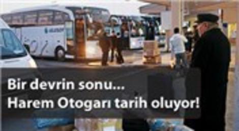 İSPARK, İstanbul'da 10 noktaya Cep Otogarı yapacak