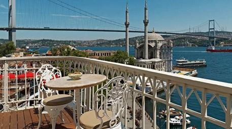 Beşiktaş'ta satılık bina