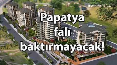 Papatya Park Residence blokları