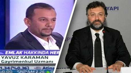 Yavuz Karaman'ın bu haftaki konuğu Altan Elmas!