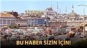 1970'lerin İstanbul'unu özleyenler ve merak edenler!