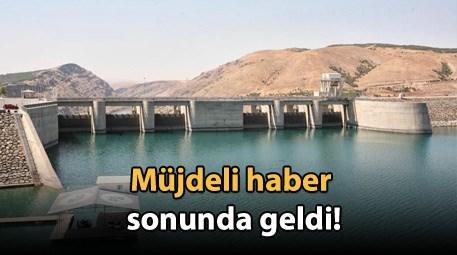 Çamgazi Barajı