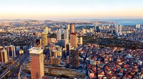 İstanbul ofis pazarı hızla büyüyor, iş dünyası kabına sığmıyor!