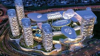 Mall of İstanbul daha da büyüyecek!
