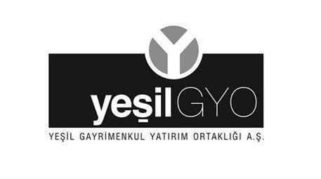 Yeşil GYO logosu