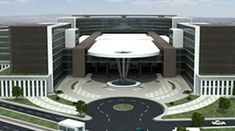 Eskişehir Hastanesi
