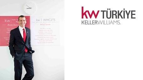 Keller Williams Türkiye Ülke Direktörü Emre Ero