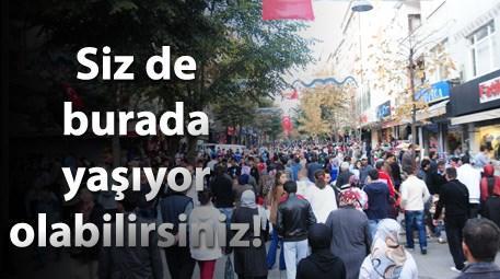 istanbul en kalabalık ilçesi bağcılar