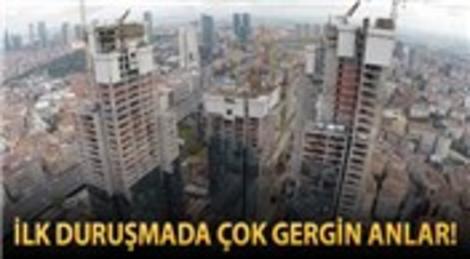 Torun Center'da yaşanan asansör kazasının davası başladı!