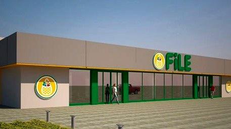 Bim'in yeni markası 'File' Bahçeşehir'de açılacak!