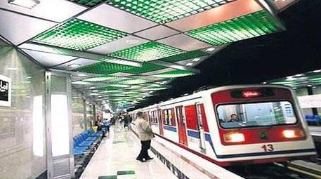 Tebriz Metro Hattı projesini Türk firma inşa edecek!