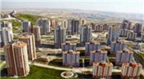Ankara Altındağ'da kuralar çekildi!