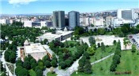 Kayseri'de yap-işlet-devret yöntemi ile kiralama yapılacak!