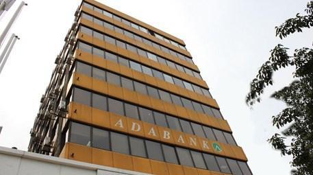 TMSF Adabank'ı 77.5 milyon dolara yine satışa çıkardı!