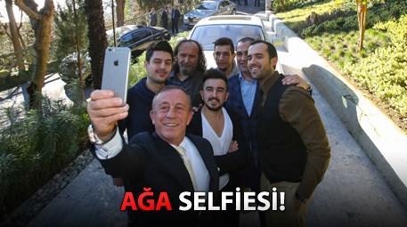 Ali Ağaoğlu sosyal medya fenomenleriyle