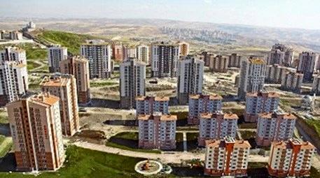 Ankara Altındağ Aktaş 3. Etap Projesi