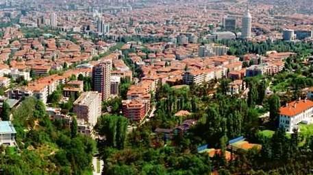Ankara'da 12.5 milyon liraya icradan satılık 3 bina!