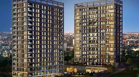 Yeni eviniz Ümraniye'nin en lüks projesinde olabilir!