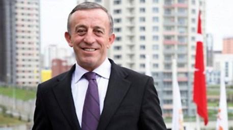 Ali Ağaoğlu, yılın en başarılı iş adamı seçildi!