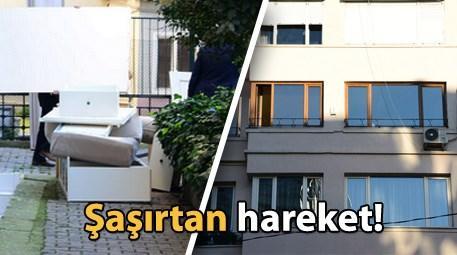 Ata Demirer, Özge Borak ile yaşadığı evdekileri...