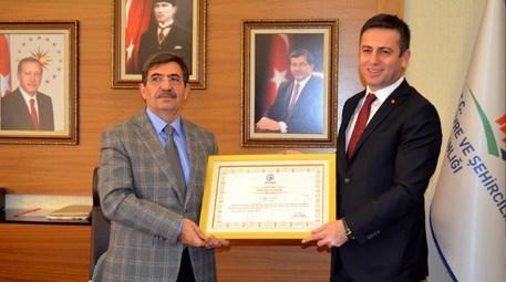 Barış Aydın Şehircilik Bakanlığı kurulmasını istiyor!