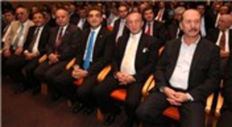 EGD'nin geleneksel buluşmasına Ali Ağaoğlu da katıldı
