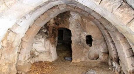 TOKİ, kentsel dönüşüm yaparken antik şehir buldu!