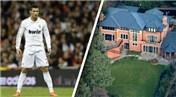 Cristiano Ronaldo ev sahibi olunca, kira da...