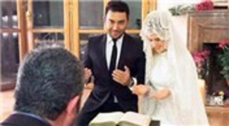 Wilma Elles Müslüman oldu, Kerem Göğüş ile imam nikahı kıydı