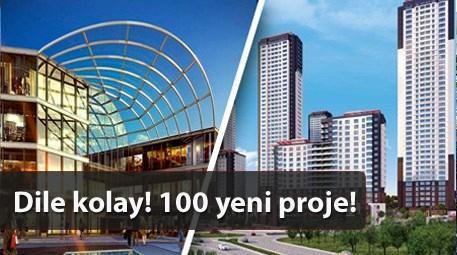 Park Avenue ve Vadi İstanbul Bulvar