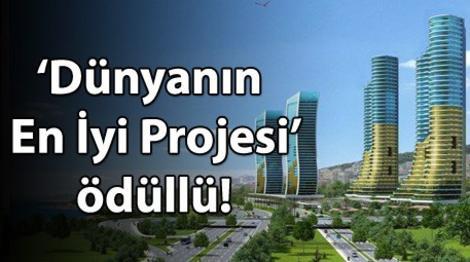 Bu projede aylık taksitler 5 bin TL'den başlıyor!