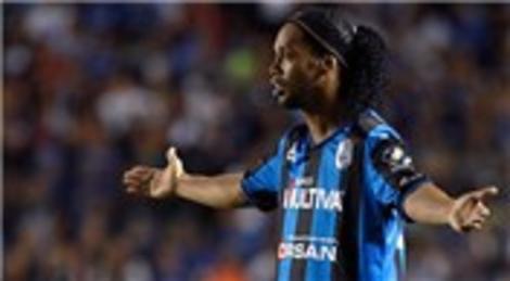 Ronaldinho'ya 7,5 milyon Pound'luk köşk şakası!
