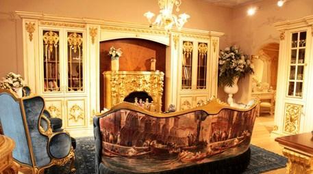 Klasik mobilya