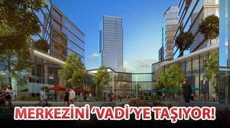 Socar Group, Vadistanbul Bulvar'dan blok satın aldı!