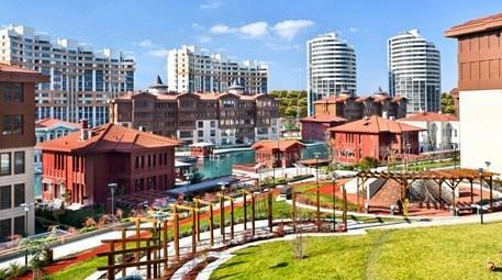 Bosphorus City'den 87.8 milyon liralık değer!