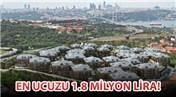 Emlak Konut, Şehrizar Konakları'ndaki evlerini satıyor!