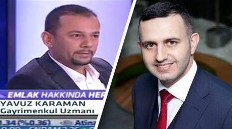 Yavuz Karaman, Mahmut Sefa Çelik'i konuk etti!