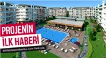 Boutique Daça Sancaktepe fiyatları 437 bin liradan başlıyor!