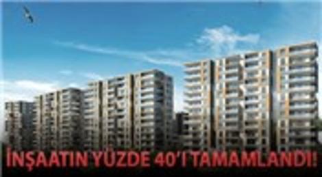 Cennet Koru Evleri: Keleşoğlu'nun Küçükçekmece'ye armağanı!