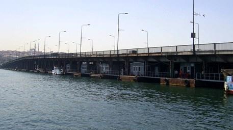 Atatürk Köprüsü trafiğe kapatılıyor!