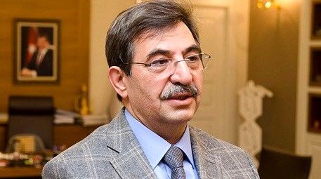 """İdris Güllüce """"2014 çevrenin yılı oldu"""""""